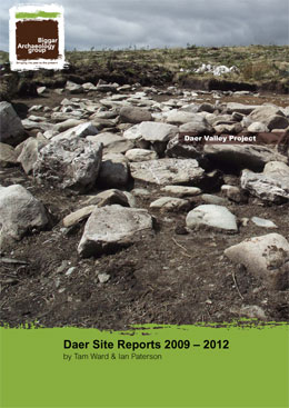 Daer Site Report Cover