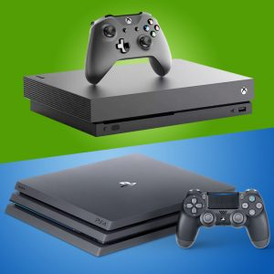 Xbox One & Ps4 Discount Offers