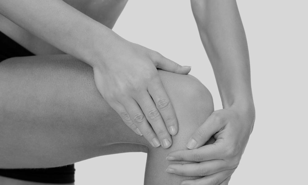 Sports Knee